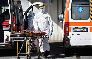 We Francji pierwszy przypadek poważnej reinfekcji wariantem południowoafrykańskim