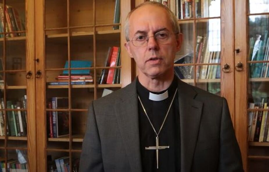 Prymas Kościoła anglikańskiego: szczepionki odpowiedzią na nasze modlitwy