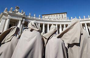 Watykan: niebawem zmiany personalne - wielu przełożonych przekroczyło wiek emerytalny