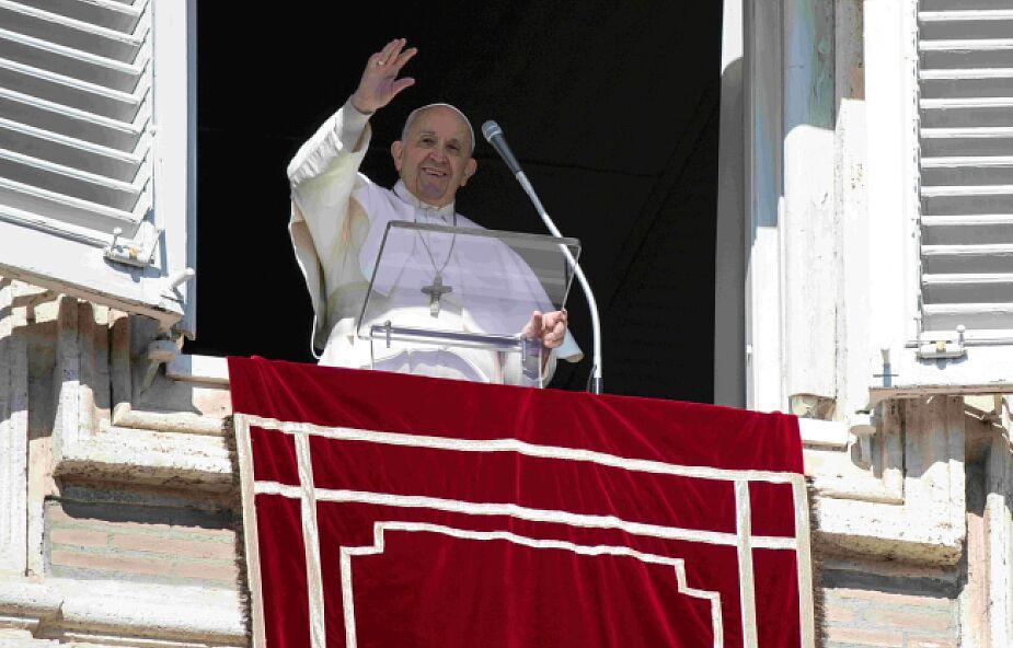 Papież na Wielki Post: każdy etap życia jest czasem wiary, nadziei i miłości