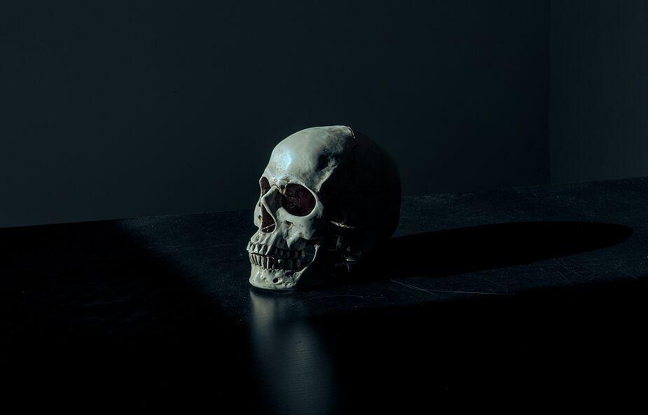 Prochem jesteś i w proch się obrócisz. Memento mori rozświetli twe życie