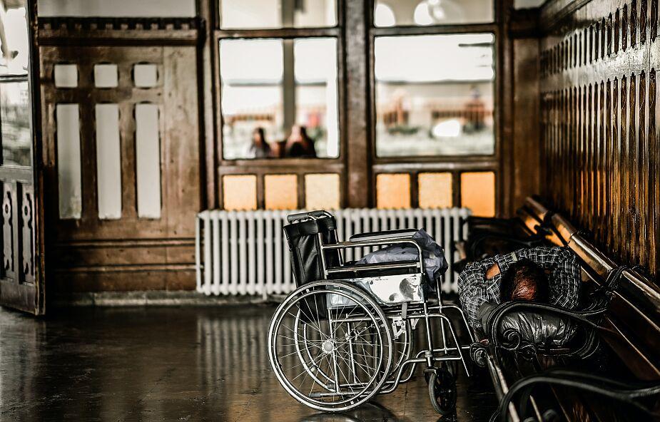 Rząd przyjął Strategię na rzecz Osób z Niepełnosprawnościami na lata 2021-2030