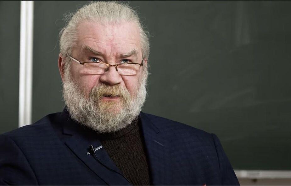 Po reportażu o ks. Dymerze członek Rady Fundacji Świętego Józefa podał się do dymisji