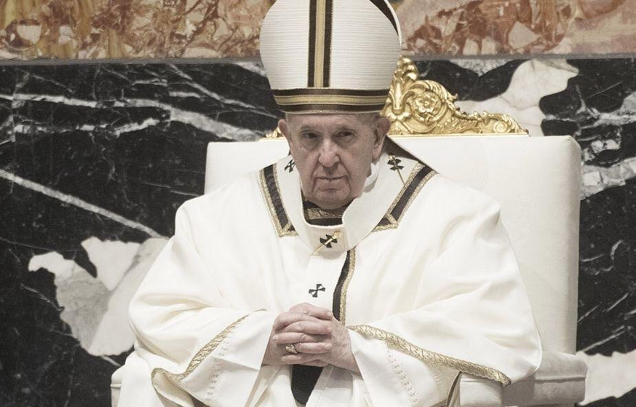 Papież zmienił przepisy dotyczące spraw karnych w Watykanie