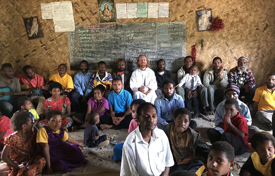 Misjonarz na Post. Modlitwa za misjonarzy w dobie koronawirusa