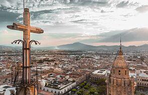 Meksyk: dużo zgonów księży z powodu koronawirusa