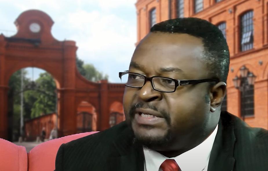 Były poseł z Łodzi chce zostać prezydentem Nigerii