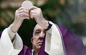 Papież wspiera Kampanię Braterstwa, która wywołała dyskusje w Brazylii