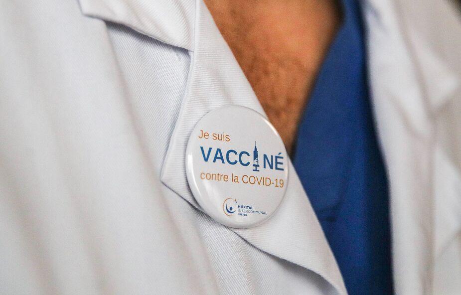 Francja wydłuża kwarantannę dla zakażonych koronawirusem