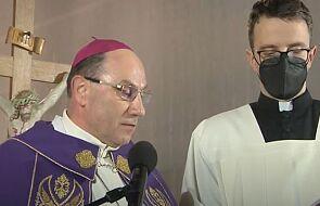 Prymas Polski przewodniczył modlitwie za skrzywdzonych w Kościele