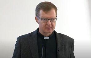 Hanz Zollner SJ: nieraz Kościół neguje przypadki nadużyć, chroniąc w ten sposób przestępców seksualnych
