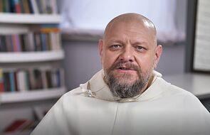 Tomasz Nowak OP: współodczuwam z tymi, którzy odchodzą z Kościoła