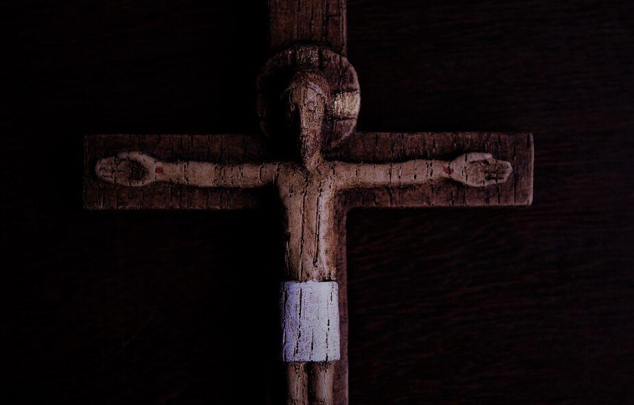 Bóg jest naszym sprzymierzeńcem w walce z grzechem