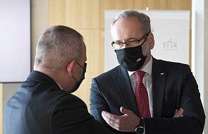 Ministerstwo Zdrowia: zaczęła się trzecia fala koronawirusa w Polsce