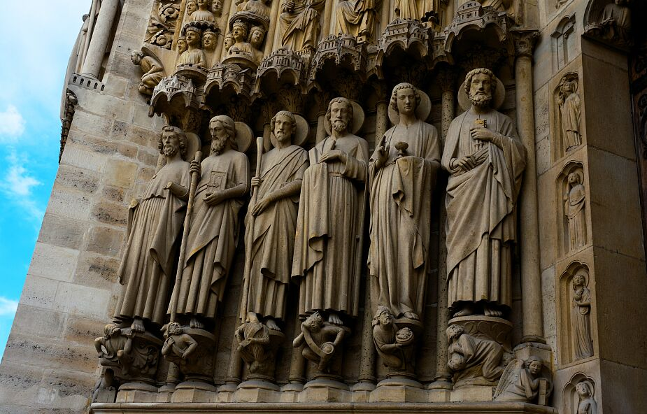 Zmiany w kalendarzu liturgicznym. Papież dodał nowych świętych