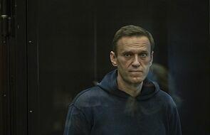 Przedstawiciele 7 krajów, w tym Polski, wezwali do uwolnienia Nawalnego