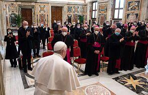 Papież apeluje o zwołanie synodu we Włoszech. Rzadko zabierał głos w takiej sprawie