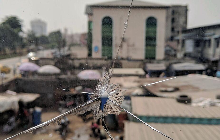 Nigeria: atak na katolicki kościół