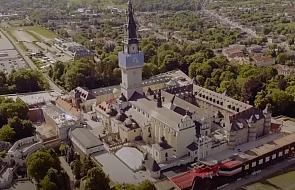 Niezwykła historia obrazu Matki Boskiej Częstochowskiej we francuskim miasteczku