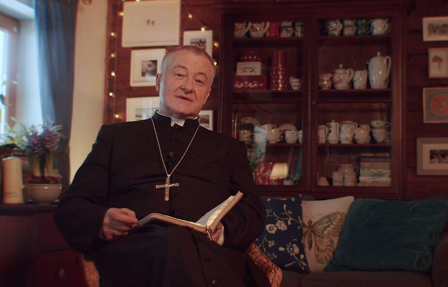 Bp Artur Ważny: jeśli kwestionujemy ojcostwo Boga, to kwestionujemy Boży porządek na świecie