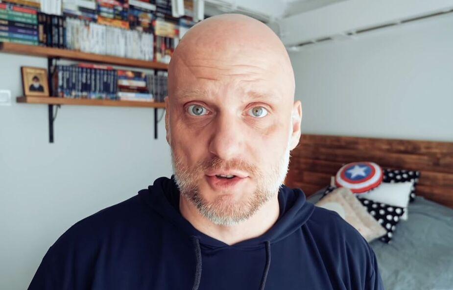 Adam Szustak OP: nie unikaj odpowiedzialności
