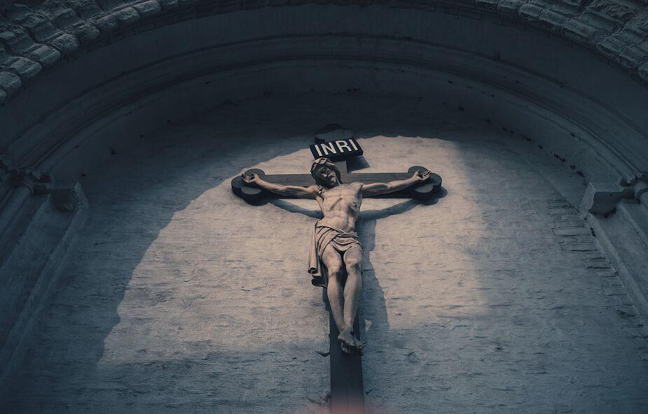 Po co Jezus przyszedł na świat?