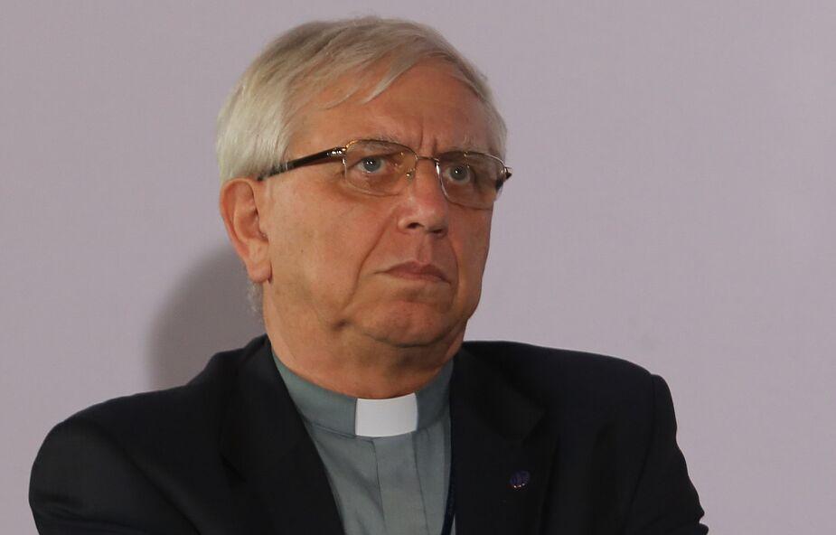 Adam Żak SJ: Kościół, który się nie oczyszcza, przestaje ewangelizować