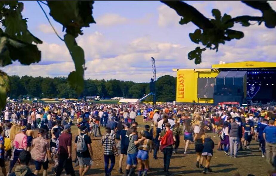W Wielkiej Brytanii wracają festiwale muzyczne