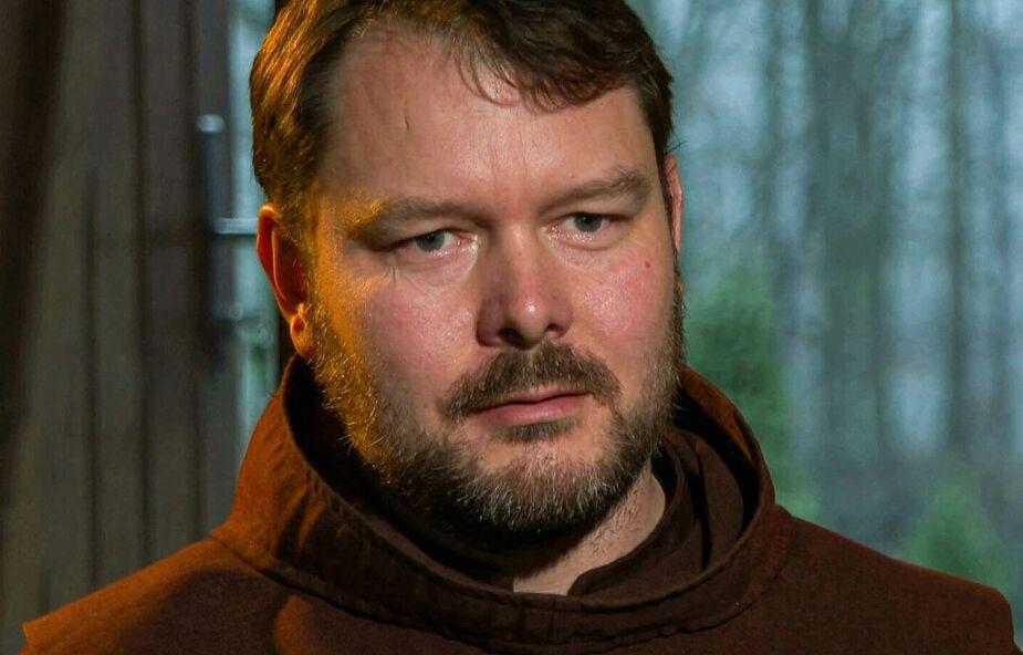 Tarsycjusz Krasucki OFM: nie mieliśmy wyboru. Nawet biskupi kłamali