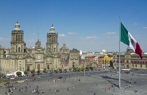 Tragiczny wyjazd Polaków do Meksyku