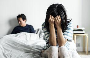 Jeżeli tak myślisz o problemach w małżeństwie, to błąd