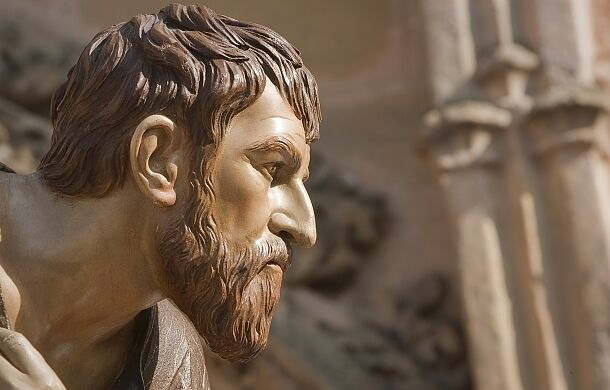 Co łączy cię z Judaszem?