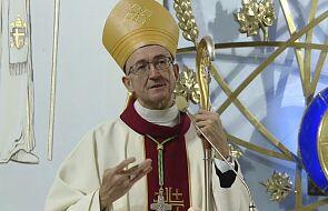 Bp Galbas o Kongresie Katoliczek i Katolików: organizatorzy są otwarci na współpracę z Episkopatem