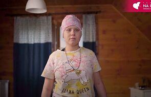 """""""Jestem Marta i chcę pokonać raka"""". 13-latka rapuje o swojej chorobie"""