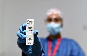 Tylko 509 zakażeń od początku pandemii? Rząd ukrywał informacje o koronawirusie