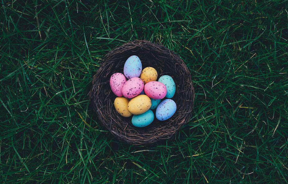 Czy koronawirus wpłynie na Wielkanoc i Pierwsze Komunie? Odpowiadają eksperci
