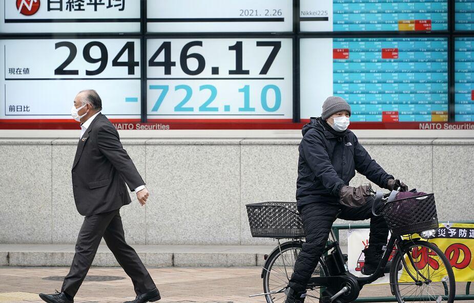Japonia: rząd znosi stan wyjątkowy przed czasem, ale nie w Tokio