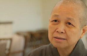 Mniszka buddyjska z Tajwanu została laureatką Pokojowej Nagrody Niwano