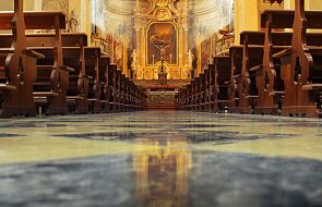 Józef Augustyn SJ: grzechy ludzi Kościoła nie usprawiedliwiają apostazji, ale inspirują takie decyzje