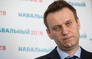Rosyjski opozycjonista Aleksiej Nawalny laureatem Nagrody Niemcowa