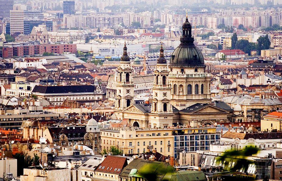 Budapeszt: koronawirus w bazylice św. Stefana, zmarł biskup pomocniczy