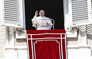 Papież przestrzega przed duchowym lenistwem