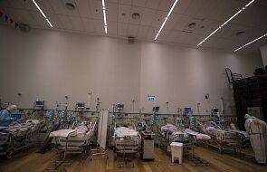 Ministerstwo Zdrowia: 6 802 nowe zakażenia koronawirusem; zmarło 421 chorych
