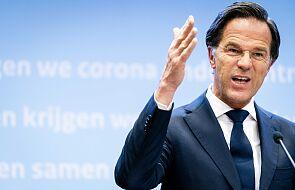Holandia: lockdown przedłużony do 2 marca, możliwa trzecia fala koronawirusa