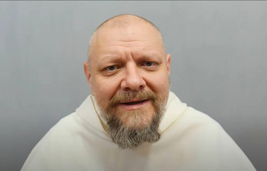 Tomasz Nowak OP: trafiłem do zakonu przez ojców, którzy potem odeszli