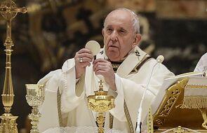 Franciszek: albo jesteśmy braćmi, albo niszczymy się nawzajem