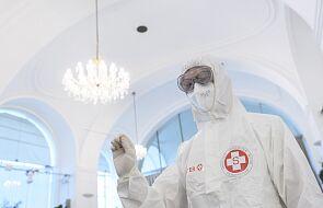 Szefowa KE: zlekceważono problemy z produkcją szczepionek przeciw Covid-19