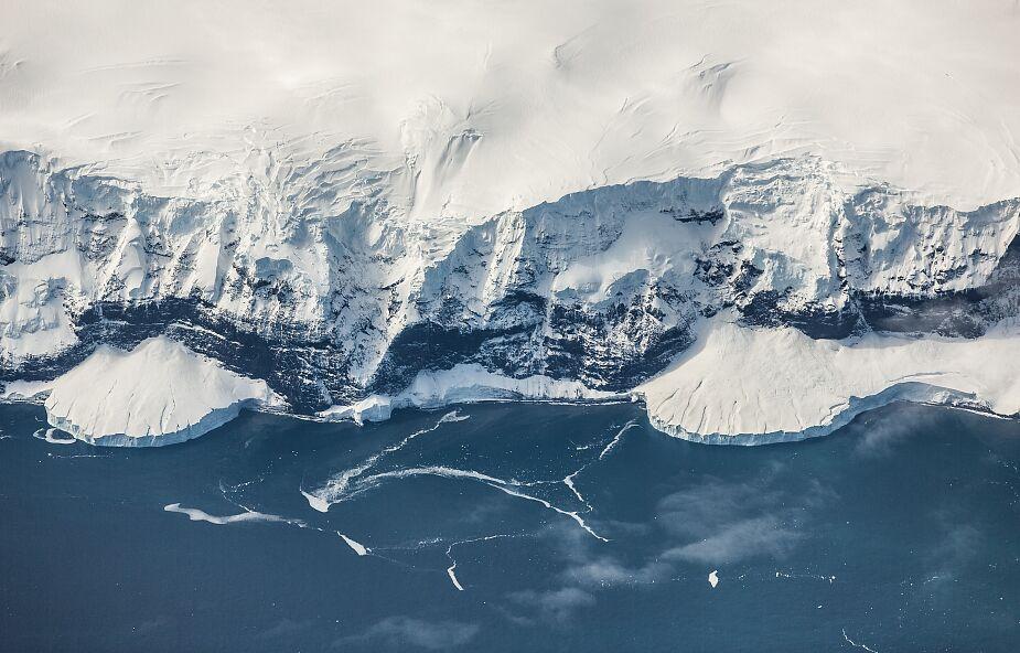 53 lata temu na Antarktydzie stracił portfel. Zguba wróciła do jego rąk z zawartością