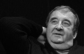 Nie żyje aktor Krzysztof Kowalewski.Miał 83 lata