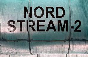 Trwa budowa Nord Stream 2. Rozpoczęto prace na duńskich wodach